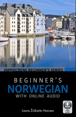 Beginner's Norwegian with Online Audio