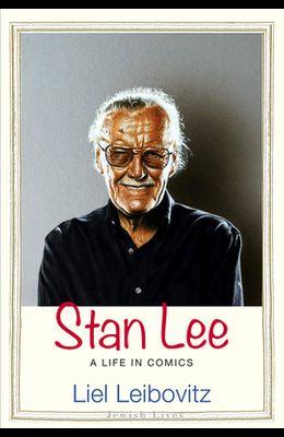 Stan Lee: A Life in Comics