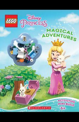 Magical Adventures (Lego Disney Princess: Activity Book with Minibuild)
