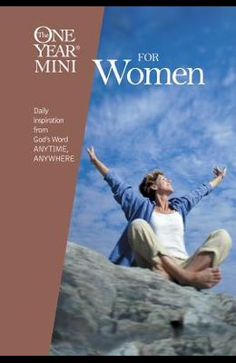The One Year Mini for Women