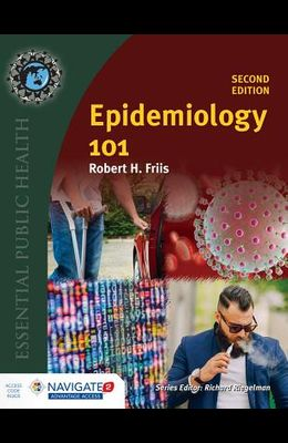 Epidemiology 101 [With Access Code]