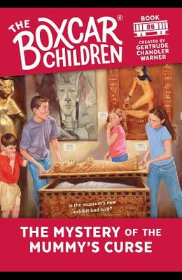 The Mystery of the Mummy's Curse, 88
