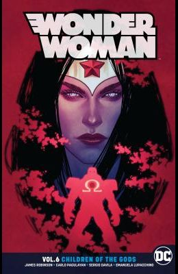 Wonder Woman Vol. 6: Children of the Gods (Rebirth)