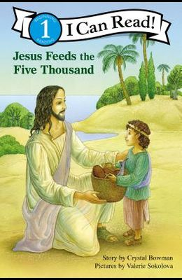 Jesus Feeds the Five Thousand: Level 1