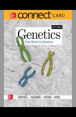 Connect Access Card for Genetics: From Genes to Genomes