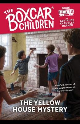 The Yellow House Mystery, 3