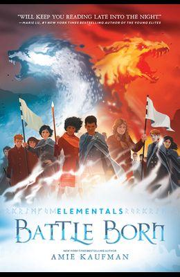 Elementals: Battle Born