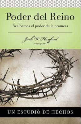 Serie Vida En Plenitud: Poder del Reino: Recibamos El Poder de la Promesa: Hechos
