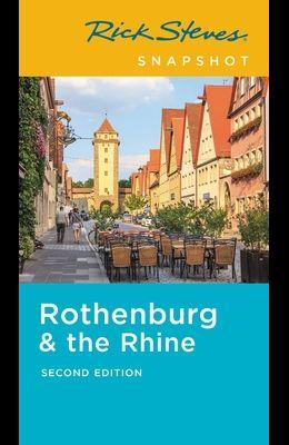 Rick Steves Snapshot Rothenburg & the Rhine