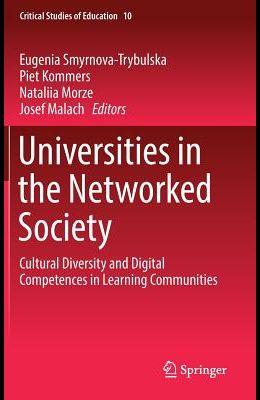 Universities in the Networked Society: Cultural Diversity and Digital Competences in Learning Communities