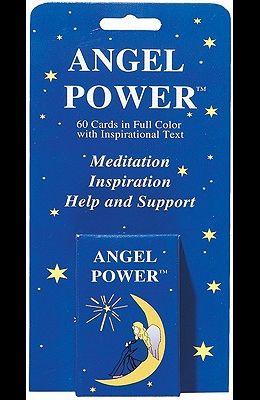 Angel Power Cards
