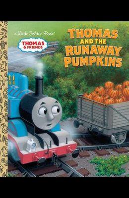 Thomas and the Runaway Pumpkins (Thomas & Friends)