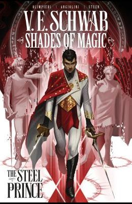 Shades of Magic: The Steel Prince