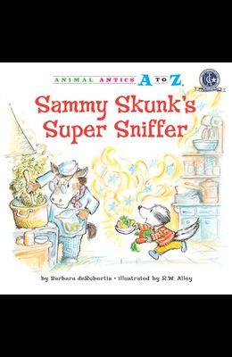Sammy Skunk's Super Sniffer