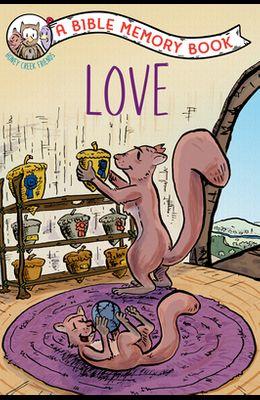 Love: The Bible Memory Series