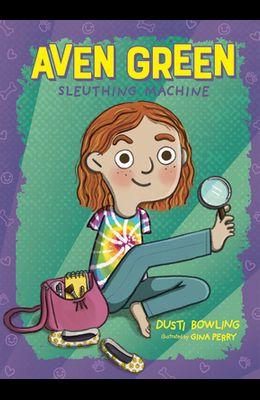 Aven Green Sleuthing Machine, Volume 1