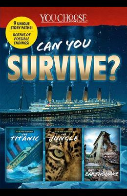 You Choose: Can You Survive Collection