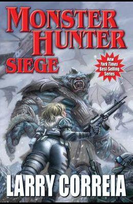 Monster Hunter Siege, 6