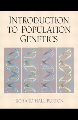 Introduction to Population Genetics