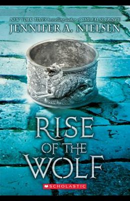 Rise of the Wolf (Mark of the Thief, Book 2), 2