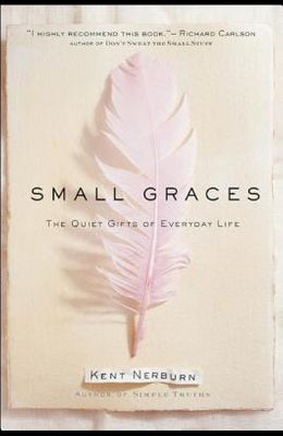 Small Graces: A Celebration of the Ordinary: Sacred Moments That Illuminate Our Lives