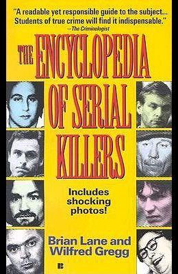 Encyclopedia of Serial Killers