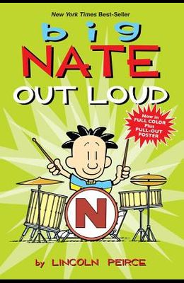 Big Nate Out Loud, 2