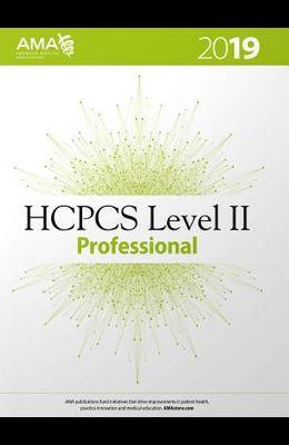 HCPCS 2019