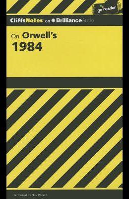 On Orwell's 1984