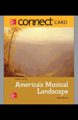 Connect Access Card for America's Musical Landscape