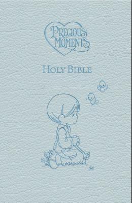 Precious Moments Bible-ICB