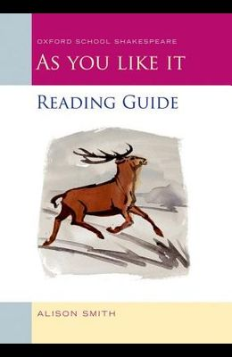 As You Like It Reading Guide