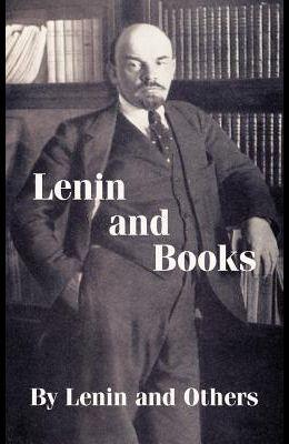 Lenin and Books