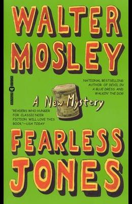 Fearless Jones (Fearless Jones Novels)