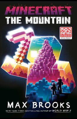 Minecraft: The Mountain: An Official Minecraft Novel