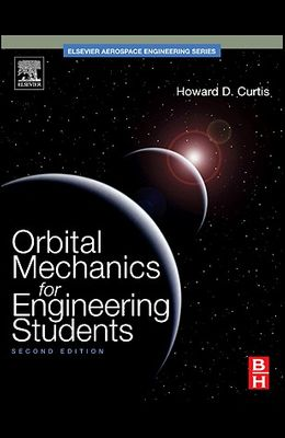 Orbital Mechanics for Engineering Students [With Access Code]