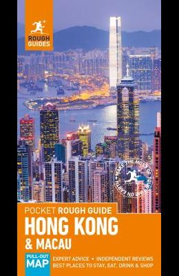 Pocket Rough Guide Hong Kong & Macau (Travel Guide)
