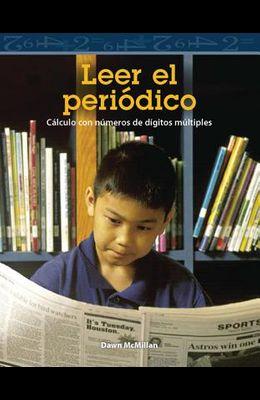 Leer El Periodico (Reading the Newspaper) (Spanish Version) (Nivel 3 (Level 3))