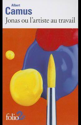 Jonas Ou L'Artiste Au Travail: Suivi de la Pierre Qui Pousse
