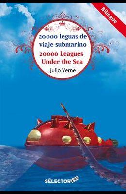 20,000 Leguas de Viaje Submarino (Bilinge)