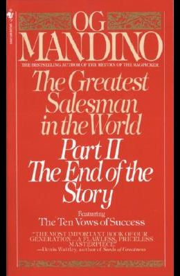 The Greatest Salesman in the World, Part II: The End of the Story