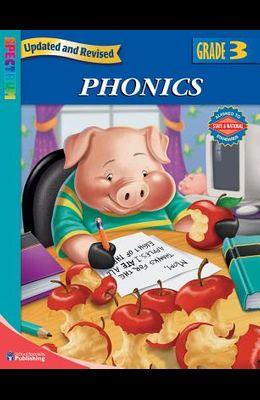 Phonics, Grade 3