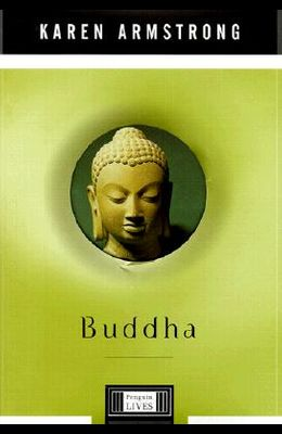 Buddha (Penguin Lives)