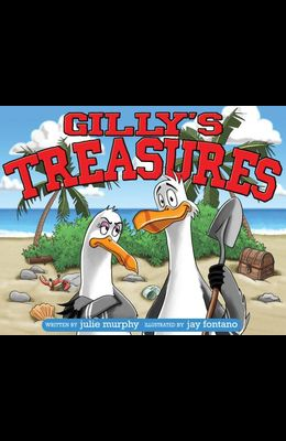 Gilly's Treasure