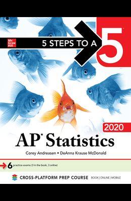 5 Steps to a 5: AP Statistics 2020