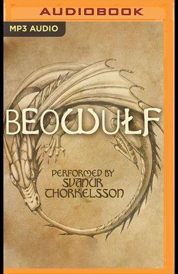 Beowulf (Original Saxon Dialect)