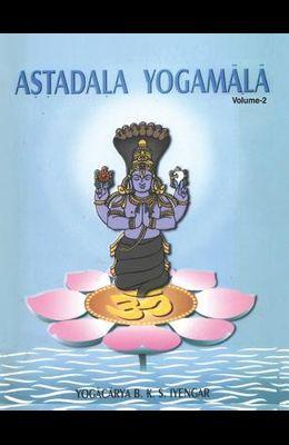 Astadala Yogamala (Collected Works) Volume 2
