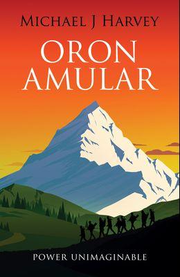 Oron Amular 3: Power Unimaginable