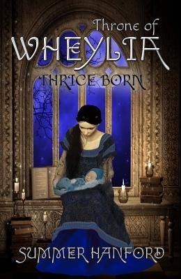 Throne of Wheylia