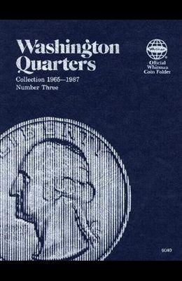 Washington Quarters: Collection 1965-1987, Number Three